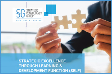 SELF (Strategic Excellence through L&D Function)